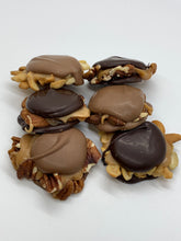 Load image into Gallery viewer, Assorted Turtles (Cashew, Pecan & Almond)