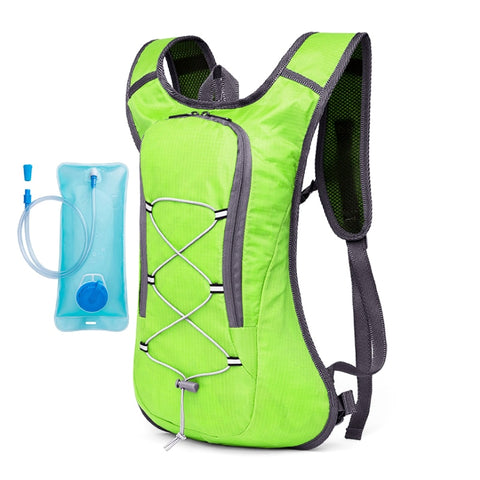 8L Ultralight Cycling Water Backpack