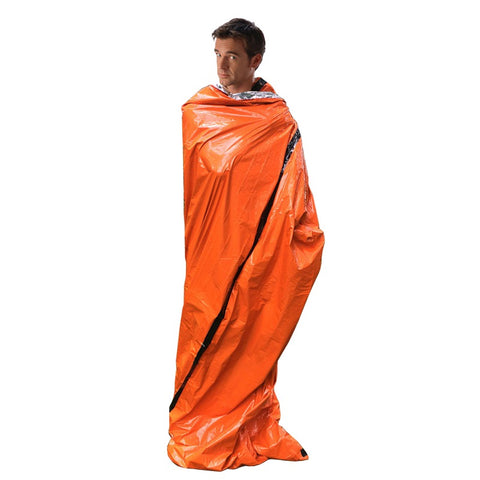Ultralight Emergency Waterproof Sleeping Bag
