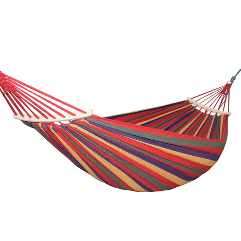 Double Person Outdoors Camping Hammock