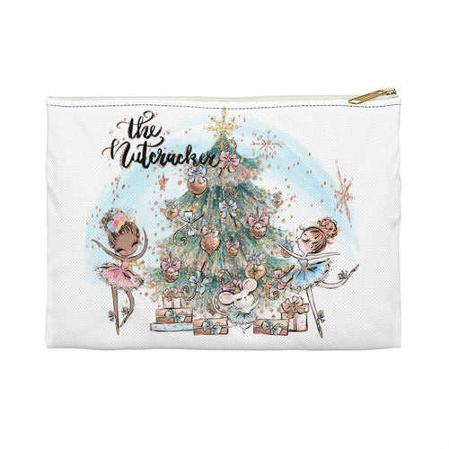 Accessory Pouch - The Nutcracker