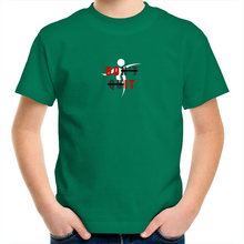 Load image into Gallery viewer, Kids Youth Crew T-Shirt - Don't Quit