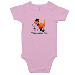 Mini Me - Baby All In One Romper - Tapasaurus