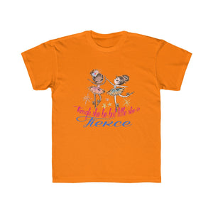Kids Regular Fit Tee - She Is Fierce