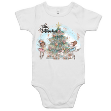 Load image into Gallery viewer, The Nutcracker Ballet - Mini Me - Baby Onesie Romper