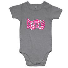 Load image into Gallery viewer, Baby All In One Romper - Dance