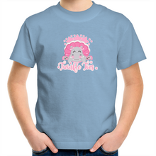 Load image into Gallery viewer, Kids Youth Crew T-Shirt - Twinkle Toes