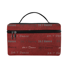 Load image into Gallery viewer, Cosmetic Bag 24:7 Dance