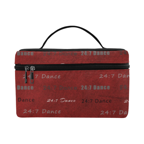 Cosmetic Bag 24:7 Dance