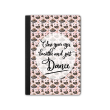 Load image into Gallery viewer, IPAD PRO Faux Leather Tablet Case - Just Dance
