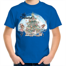 Load image into Gallery viewer, Kids Youth Crew T-Shirt - Nutcracker
