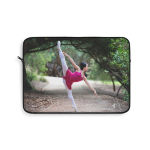 Laptop Sleeve - Inspiring & Engaging