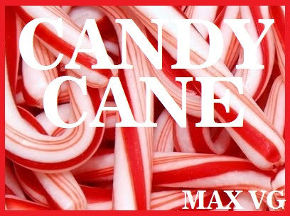 CANDY CANE - MAX VG