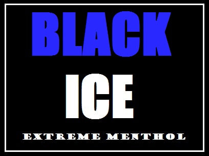 (NEW) BLACK ICE - MAX VG