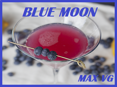 (NEW) BLUE MOON - MAX VG