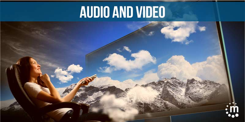 Manhattan Audio and Video Products