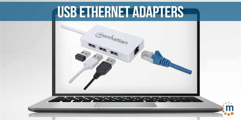 USB Network Adapters