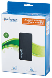 Universal Notebook Power Adapter Packaging Image 2