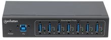 Load image into Gallery viewer, 7-Port Industrial USB 3.0 Hub Image 3
