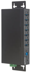 7-Port Industrial USB 3.0 Hub Image 5