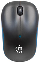 Load image into Gallery viewer, Success Wireless Optical Mouse Image 4