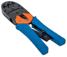 Load image into Gallery viewer, Universal Modular Plug Crimping Tool Image 3