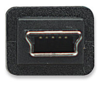 Load image into Gallery viewer, Hi-Speed USB Mini-B Device Cable Image 5