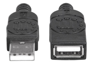 Hi-Speed USB Extension Cable Image 3