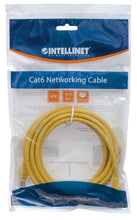 Load image into Gallery viewer, Intellinet Network Cable, Cat5e, UTP