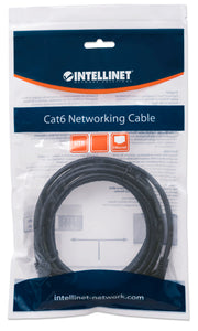 Network Cable, Cat6, UTP Packaging Image 2
