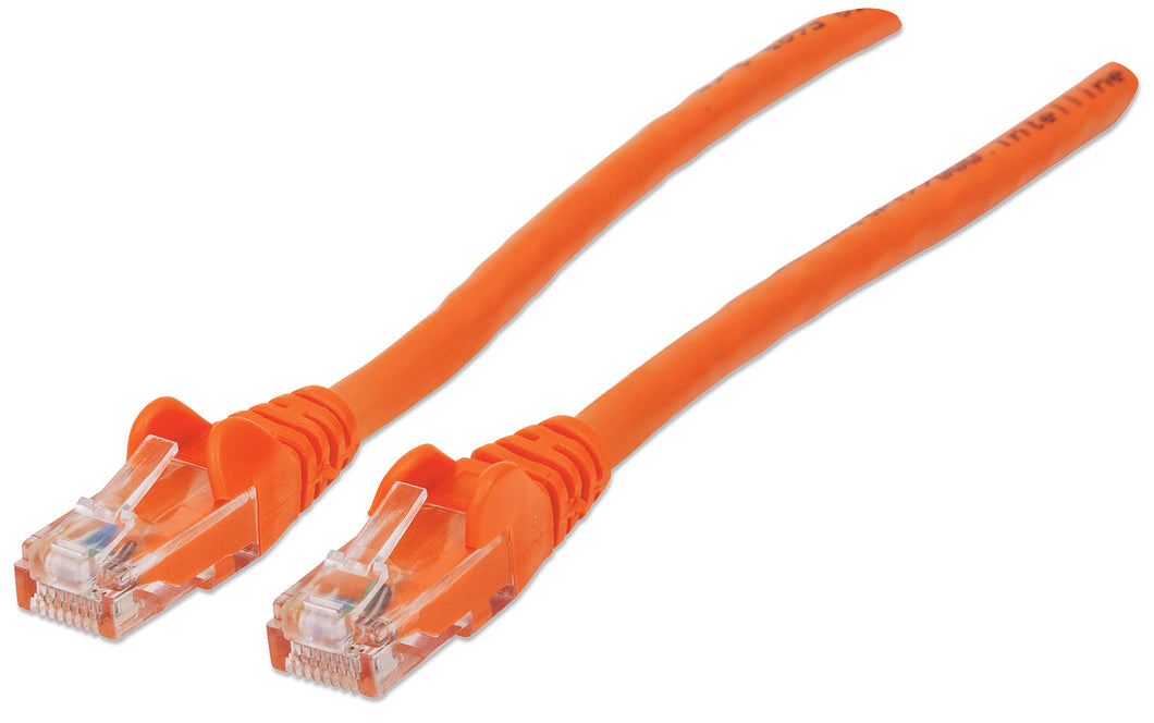 Intellinet Network Cable, Cat6, UTP