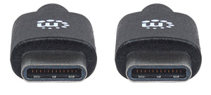 Hi-Speed USB C Device Cable Image 4