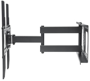 Universal Flat-Panel TV Full-Motion Wall Mount Image 4