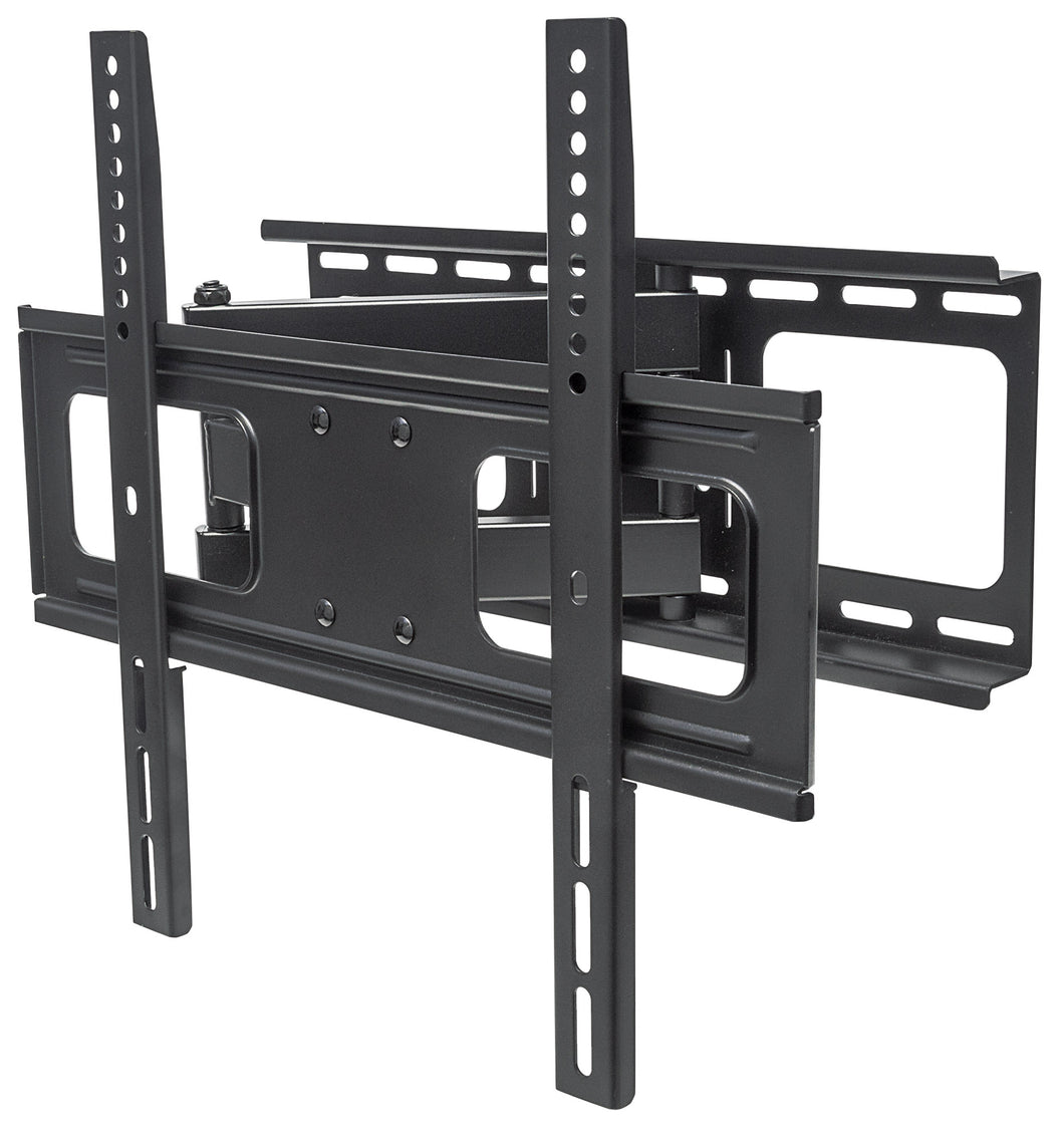 Universal Flat-Panel TV Full-Motion Wall Mount Image 1