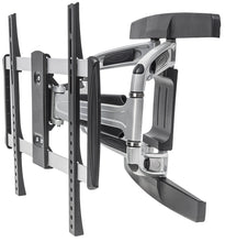 Load image into Gallery viewer, Universal Aluminum LCD Full-Motion Wall Mount Image 1