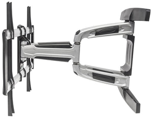 Universal Aluminum LCD Full-Motion Wall Mount Image 5