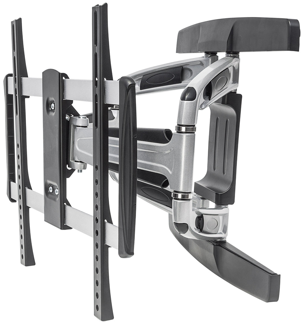 Universal Aluminum LCD Full-Motion Wall Mount Image 1