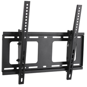 Universal Flat-Panel TV Tilting Wall Mount with Post-Leveling Adjustment Image 2
