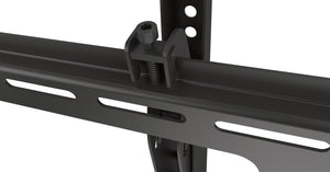 Universal Flat-Panel TV Tilting Wall Mount with Post-Leveling Adjustment Image 6