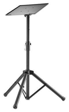 Portable Tripod TV Mount Stand for Monitors, Projectors and Notebooks Image 1