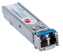 Load image into Gallery viewer, Intellinet Gigabit Fiber SFP Optical Transceiver Module