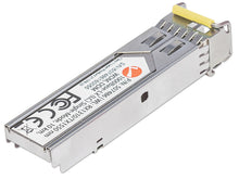 Load image into Gallery viewer, Gigabit Fiber WDM Bi-Directional SFP Optical Transceiver Module Image 3