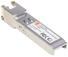 Load image into Gallery viewer, Gigabit RJ45 Copper SFP Transceiver Module Image 6