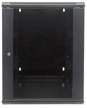 "Load image into Gallery viewer, 19"" Double Section Wallmount Cabinet Image 3"