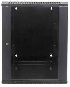 "19"" Double Section Wallmount Cabinet Image 3"