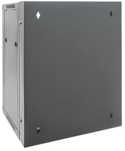"19"" Double Section Wallmount Cabinet Image 6"