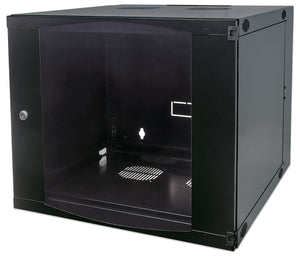 "19"" Double Section Wallmount Cabinet  Image 1"