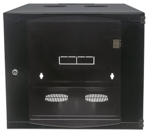 "19"" Double Section Wallmount Cabinet  Image 4"