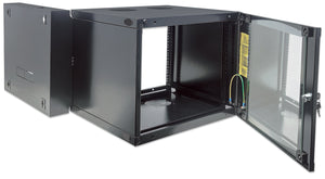 "19"" Double Section Wallmount Cabinet  Image 10"