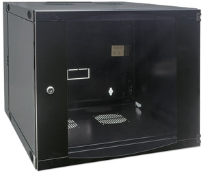 "19"" Double Section Wallmount Cabinet  Image 2"